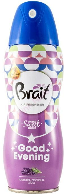 Osvěžovač vzduchu Brait Dry Air Good evening 300ml