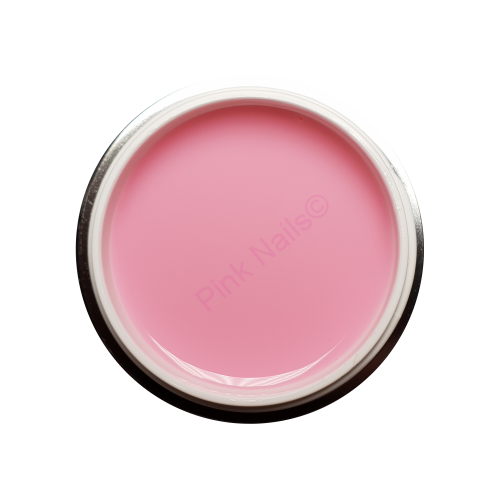 UV gel Natural Pink Pro 50ml