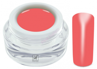 UV gel Strawberry rose premium 5ml výprodej - expirace 05/18