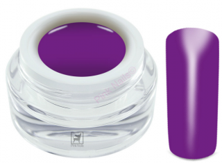 UV gel Plum purple premium 5ml výprodej - expirace 04/2018