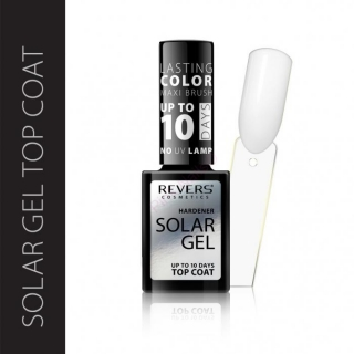 Solar gel 10day lasting Top coat 12ml