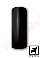 UV gel Black - foil gel, paint gel 5ml